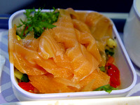 Airline food (26555017)